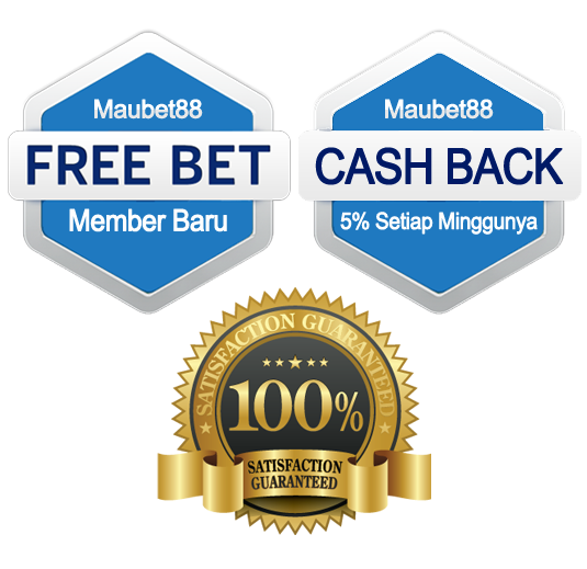 Freebet & Cash Back